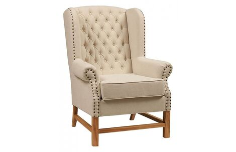 Кресло DG-Home French Provincial Armchair
